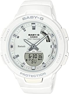Casio 卡西欧 BSA-B100 女士手表