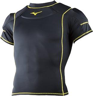 (美津浓) MIZUNO 橄榄球服 肩部防护服 [男士]