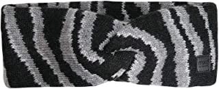 maximo 针织头带,格子图案