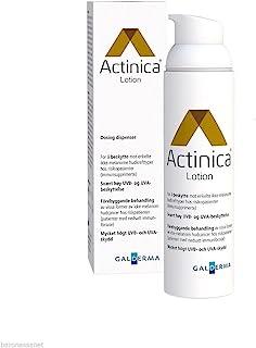 Actinica SUN *和非黑色素瘤乳液 80 克 萌芽青春