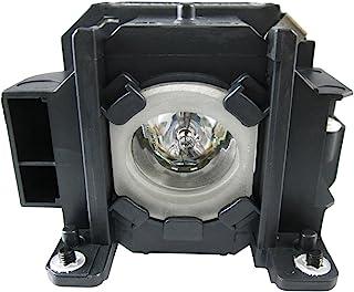 V7 替换灯和过滤器替换灯适用于 V13H010L38 (V13H010L38-V7-1N)