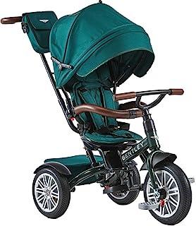 Qplay 中性童车椅
