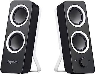 Logitech罗技 Z200 扬声器音箱