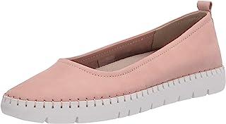Naturalizer 女式 Dolly 芭蕾平底鞋