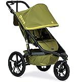 BOB Alterrain Pro 慢跑婴儿车 橄榄色