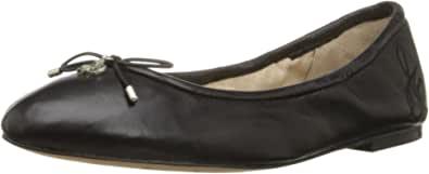 Sam Edelman Felicia 女士经典芭蕾舞平底鞋