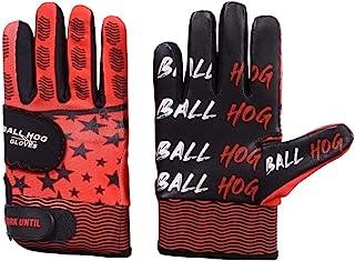 Ball Hog 手套加重防抓球处理 X 因子(篮球训练辅助)