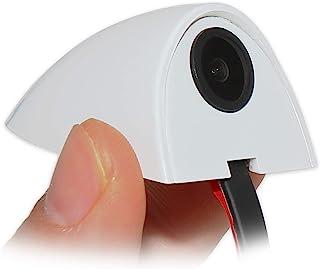 车门盲点侧视摄像头,侧安装备用摄像头,卡车* 5 轮露营车拖车 RV 自动* - 胶带安装