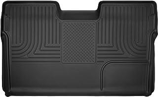 Husky Liners 前地板衬垫 Floor Liners - Second Seat (Full Coverage) 黑色 53391