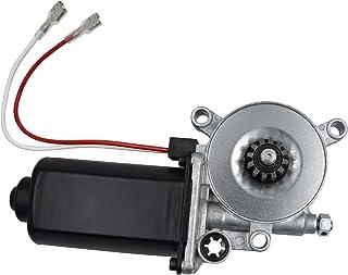 Awning 电机替换双电源连接器