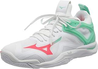 Mizuno 美津浓 Wave Mirage 3 女士手球鞋