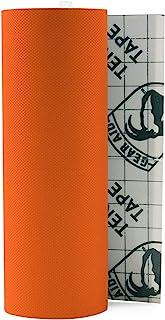 Gear Aid Tenacious 胶带面料和乙烯基修复胶带,7.62 厘米 x 50.8 厘米 2组 10697