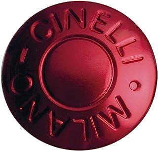 Cinelli Milano 阳极氧化车把塞