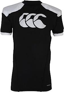 Canterbury 儿童 Vapodri Raze Pro 橄榄球填充身体盔甲背心