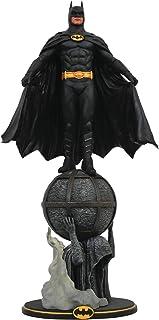 钻石选择玩具 DC 画廊蝙蝠侠 1989 电影 PVC 公仔,彩色,27.94 厘米