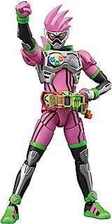 BANDAI SPIRITS 万代魂 假面骑士手办 Ex-Aid 动作游戏玩家 2 级 ,Bandai 任务标准,多色