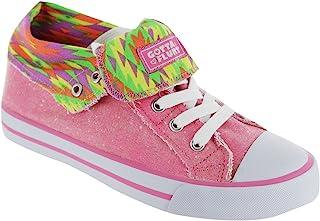 Gotta Flurt Girls Choice Hi03 高帮系带运动鞋