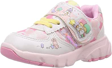 MoonStar 月星 运动鞋 三丽鸥 女孩 14~19cm 儿童 SAN C008