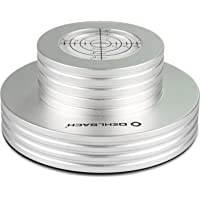 Oehlbach Balance Checker 板重 带蜻蜓 - 银色D1C2613