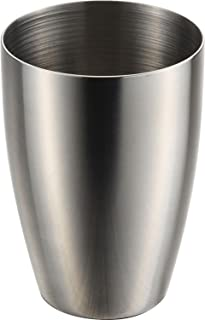 下村企販 小漱口杯 不锈钢 日本制造 32974