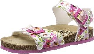 PRIMIGI 女童 Pbk 34268 露趾凉鞋