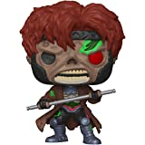 Funko 49941 POP Marvel Zombies-Gambit Collectible 玩具, 多种颜色