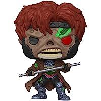 Funko 49941 POP Marvel Zombies-Gambit Collectible 玩具, 多种颜色