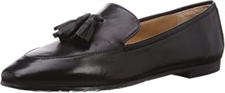 PATH SPORTS 平底平底平底鞋 流苏摩卡鞋 女款
