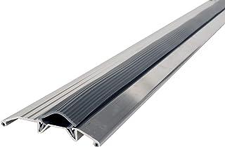 M-D 建筑产品 8086 32 英寸豪华低门槛带乙烯基密封