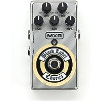 Dunlop 邓禄普 ZW38 MXR系列 Zakk Wylde签名款 吉他效果器 合唱单块效果器