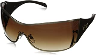 Police 中性 - 成人 S8826m-0648 Gold,Brown & Gradient Brown 99 mm