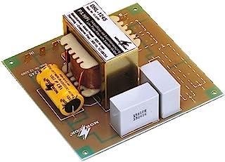 Monacor 600W/200Hz 低音 2 路交叉网 适用于 PA