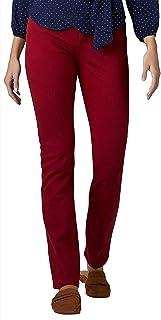 Lee Women's Perfect Fit Grace Straight Leg Jean METRO 8 Perfect Fit Straight Leg Jean