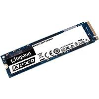 Kingston Internal SSD 自动 黑色SA2000M8/500G 500g