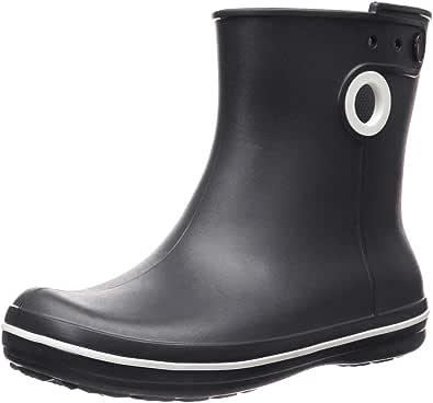 crocs 卡骆驰 Jaunt Shorty 女士雨靴