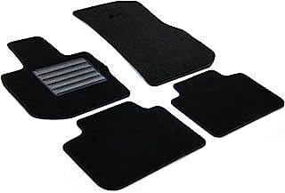 MTM SP-7811 天鹅绒脚垫 适用于宝马 X4 (G02) 07.2018