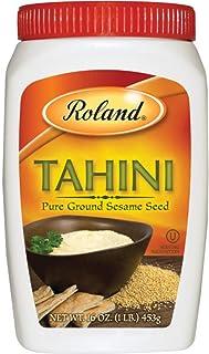 Roland Tahini, 16 盎司(453.6 克)(4 件装)