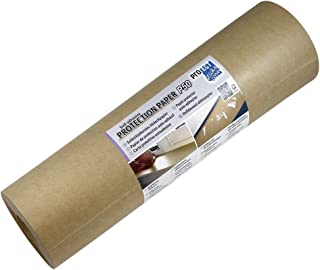 proTECT 自粘封皮纸 50 克 牛皮纸 卷 300 毫米 × 50 米