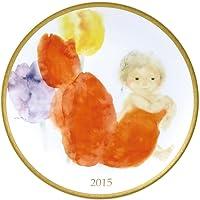 NARUMI(Narumi)ishikihyu 2015年耳塞加热板(郁金香的宝宝)21cm 51781-21325 日…