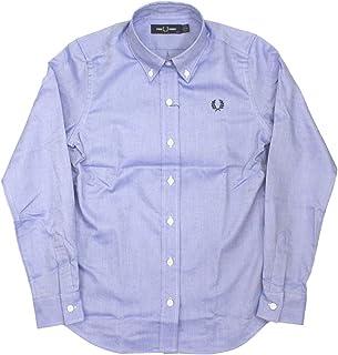 FRED PERRY 衬衫 OXFORD SHIRT F8508 女士