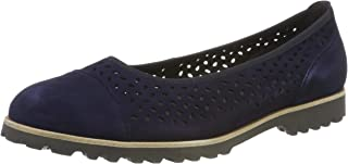 Gabor 女士 Jollys 芭蕾平底鞋