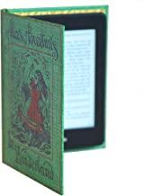 Kindle 保护套带经典书籍封面(适用于 2018 * 10 代新品)