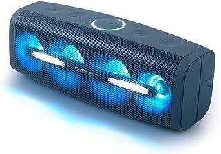 Muse M-830 DJ 蓝牙音箱 带防溅保护 IPX4设计