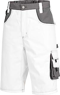 Nitras Motion Tex Plus 女士/男士短工装短裤