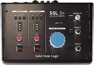 SSL (Solid State Logic) SSL2+