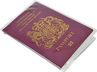MERCURY 护照套 PVC 材质 适用于护照 英国护照