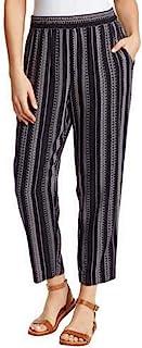 Jessica Simpson 女士柔软印花长裤
