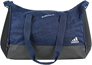 adidas 阿迪达斯 中性款 成人 A.BLEU TRAVEL B 包,蓝色(Maruni),24x15x45 厘米