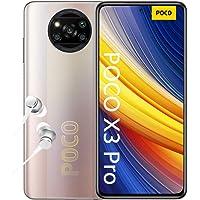 POCO X3 Pro - 智能手机 6+128GB,6.6 英寸 120Hz FHD+ DotDisplay,Snap…