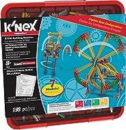 K'NEX 科乐思教育系列介绍简单机械:齿轮 益智亲子